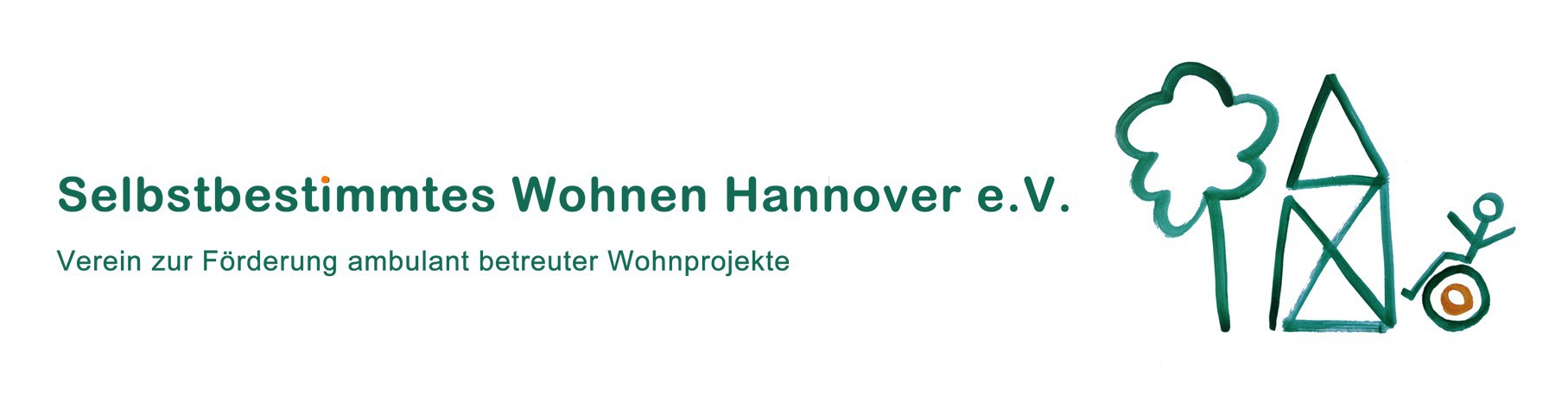 Selbstbestimmtes Wohnen Hannover e.V.